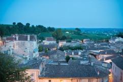 Grossesse Saint Emilion