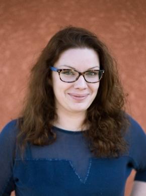 Céline Caron