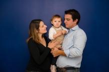 Famille grossesse à domicile