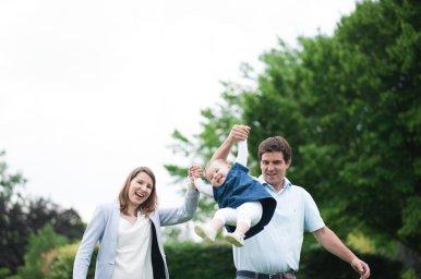Famille Parc marcel Dassault Beauvais