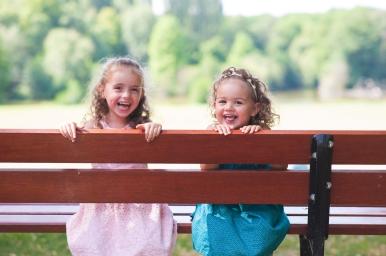 Copines filles baptême Osny