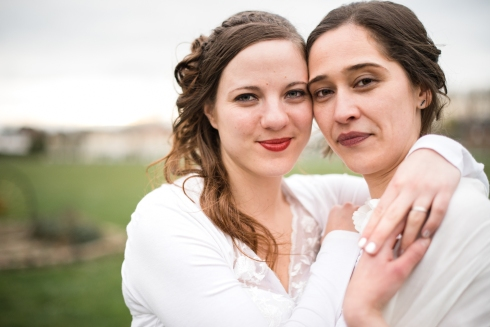 Mariage gay Picardie Saint Quentin