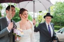 Mariage pluie Civil Plaisir Yvelines