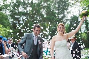 Mariage Ferme du Genievre Prunay Yvelines Cérémonie Laïque