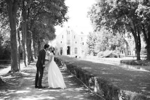 Mariage bohème Abbaye de Royaumont