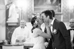 Mariage bohème Les Glycines Saint Sulpice