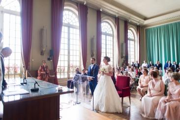 Mariage mairie Beauvais